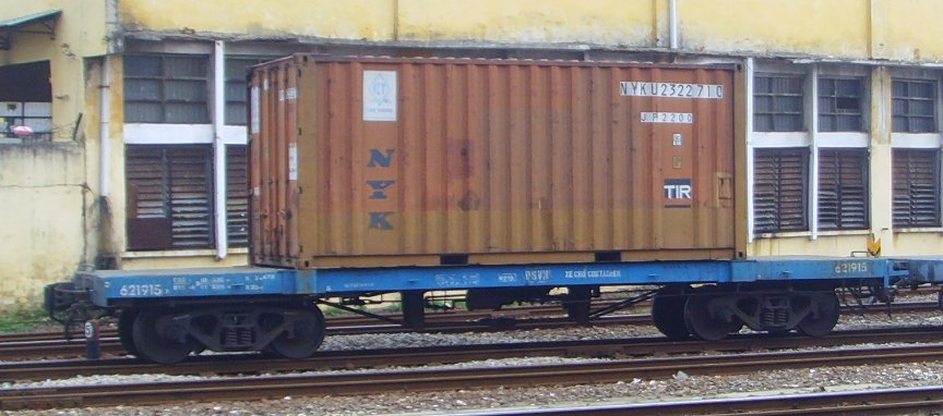 40ft container 002