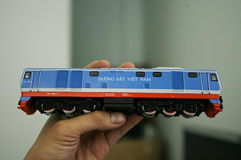 model D19E