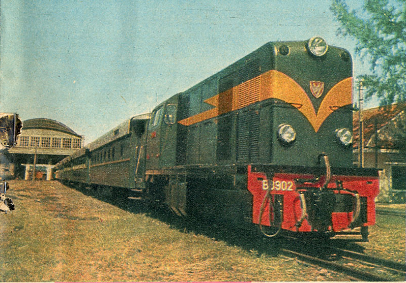 BB902 in Saigon
