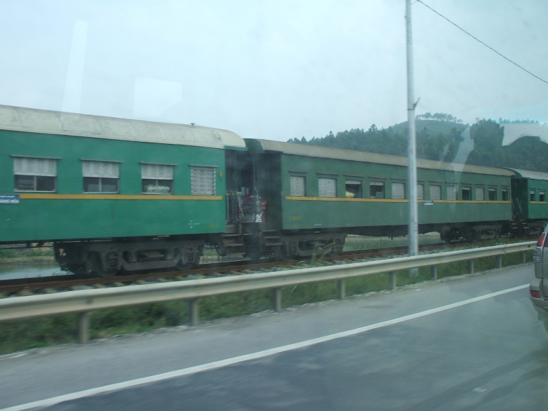 Ha Long coaches02